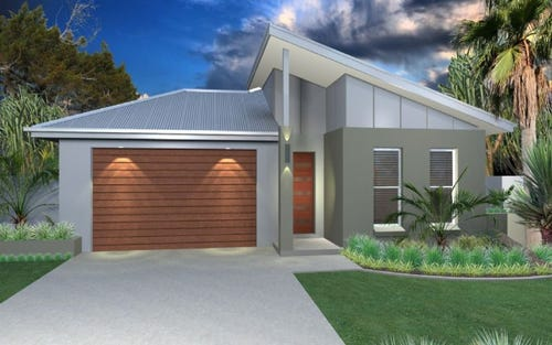 Lot 717 Pickworth St Fairway Gardens, Thurgoona NSW 2640