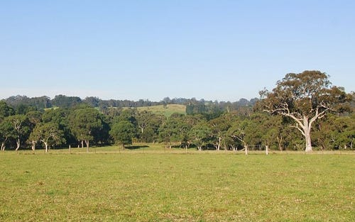 Lot 101 Nowra Road, Fitzroy Falls NSW 2577