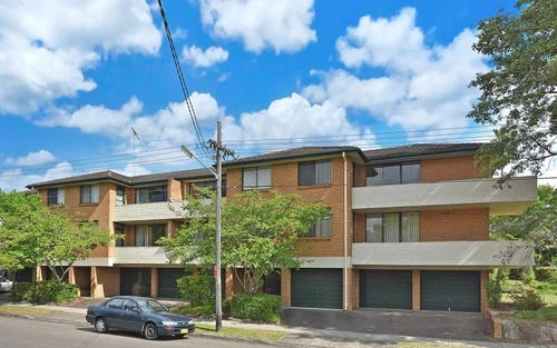 8/2 Linda Street, Hornsby NSW 2077