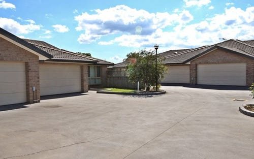 6/22-33 Eveleigh Court, Scone NSW 2337