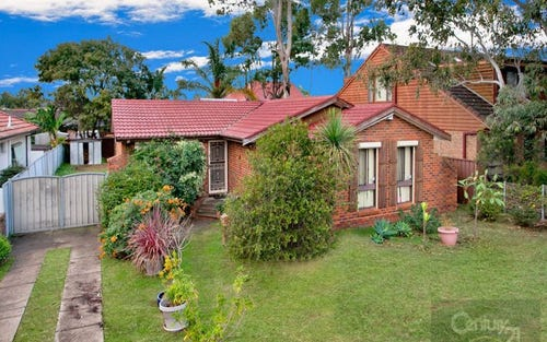 23 Eastern Road, Quakers Hill NSW 2763
