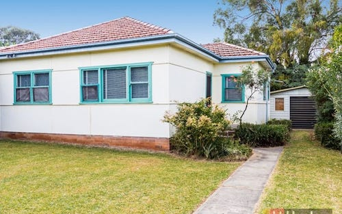 15 Vincent Street, Mount Druitt NSW 2770