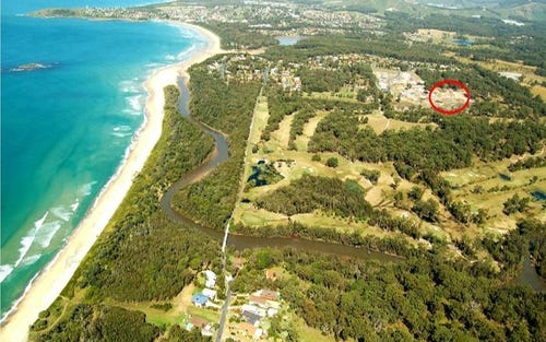Lot 120 Mariner Drive, Safety Beach NSW 2456