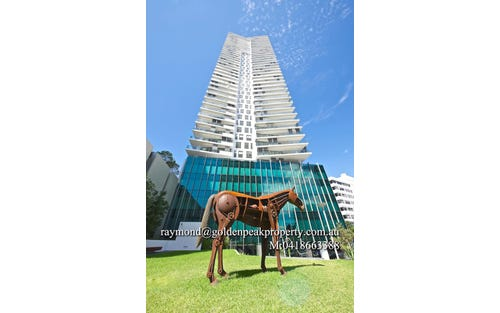 1508/7 Railway Street, Chatswood NSW