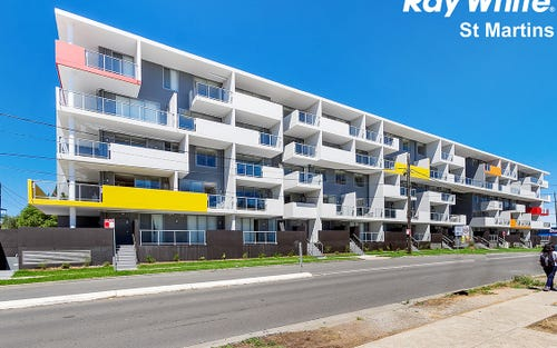 302/12 Fourth Avenue, Blacktown NSW