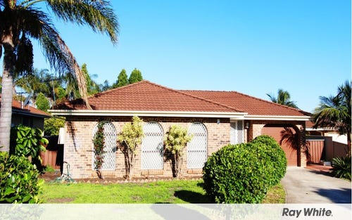 5 Gillen Close, Bonnyrigg Heights NSW 2177