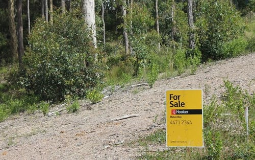 Lot 3 Escape Place, Malua Bay NSW 2536