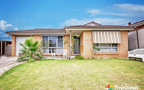 60 stockholm, Hassall Grove NSW