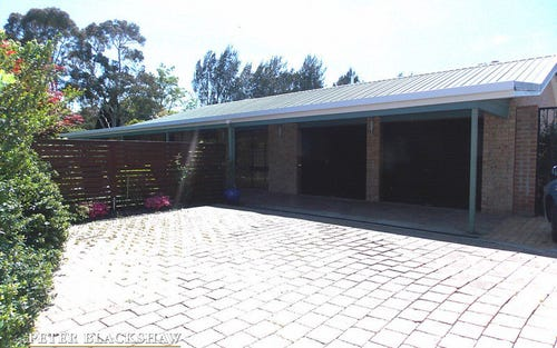 6 Bibby Place, Florey ACT