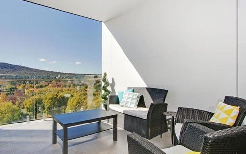 1319/240 Bunda Street, City ACT