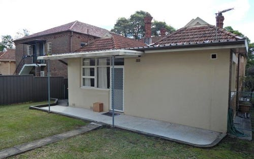 Address available on request, Lewisham NSW