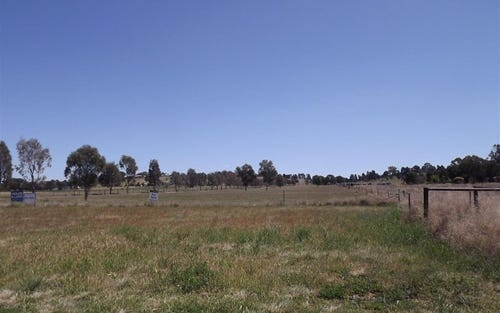 Lot 22 Back Yamma Road, Parkes NSW 2870