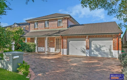 169 Excelsior Avenue, Castle Hill NSW