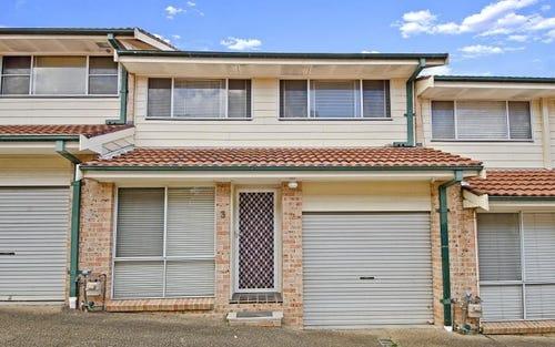 3/158-160 Station Street, Wentworthville NSW 2145