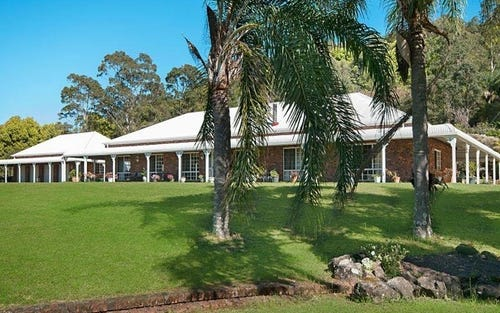 151 Pinchin Rd, Goolmangar NSW 2480