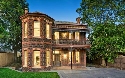 123 Riversdale Road, Hawthorn VIC