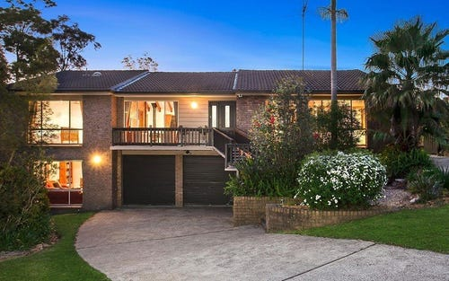 44 Galahad Crescent, Castle Hill NSW 2154