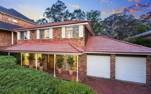 63 Bredon Avenue, West Pennant Hills NSW