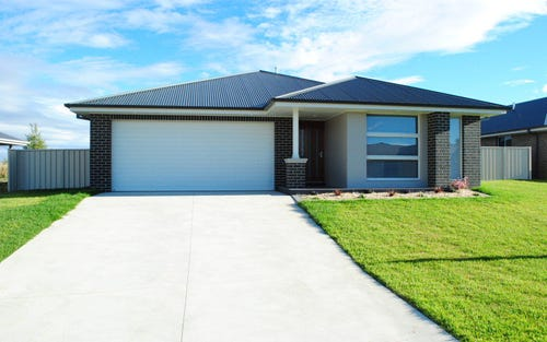 Lot 211 Clem McFawn Place, Bletchington NSW 2800