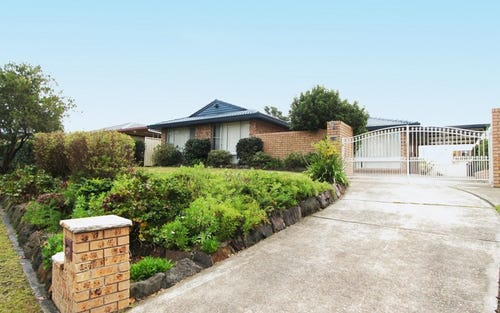 44 Corndrew Crescent, Werrington Downs NSW
