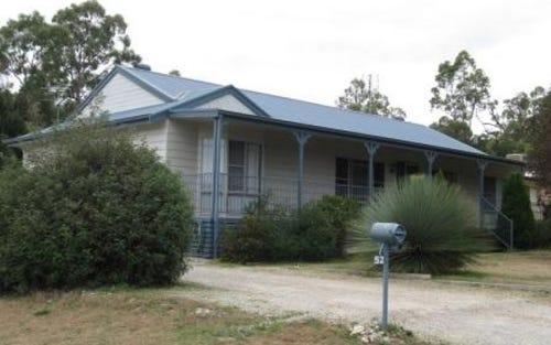 52 Crane Street, Warialda NSW 2402