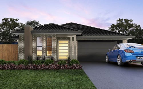 Lot 2 Langton Street, Riverstone NSW 2765