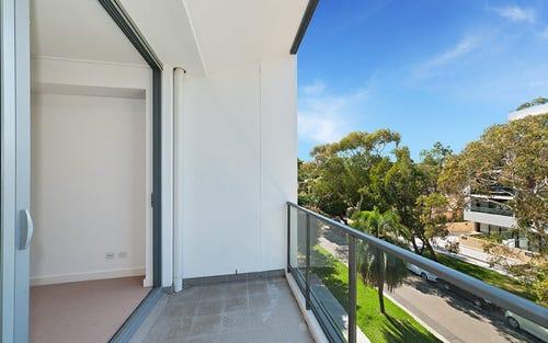 507/17 Finlayson Street, Lane Cove NSW