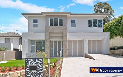 54A George Mobbs Drive, Castle Hill NSW 2154
