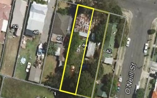 lot 1/44 Hawksview Street, Guildford NSW 2161