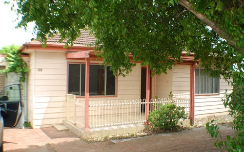148 Fairfield Street, Fairfield NSW