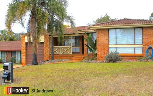 Address available on request, Raby NSW 2566