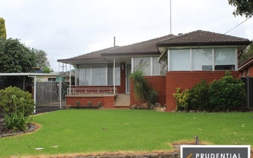 66 Paterson Street, Campbelltown NSW