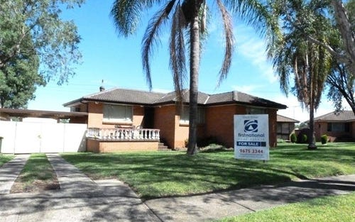 3 Tapp Place, Bidwill NSW 2770