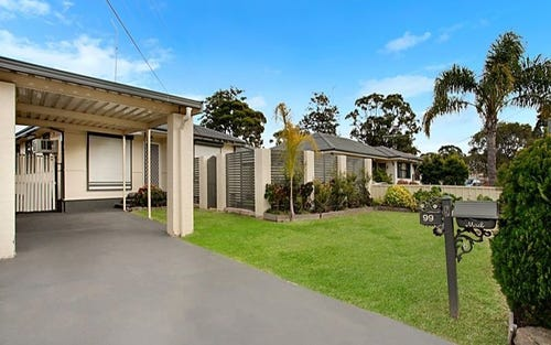 99a Maple Rd, St Marys NSW 2760