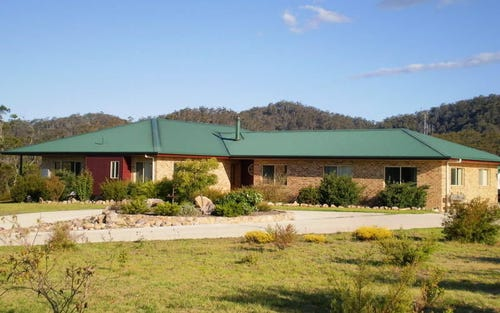 972 Back Creek Road, Lochiel NSW 2549