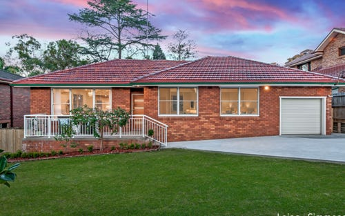 26 Loftus Road, Pennant Hills NSW
