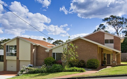 6 Downpatrick Road, Killarney Heights NSW