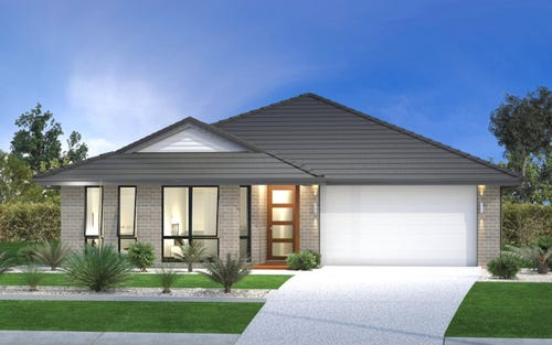 Lot 725 Bow Street, Bayswood, Vincentia NSW 2540
