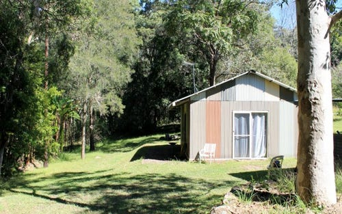 2119 Afterlee Road, Kyogle NSW 2474