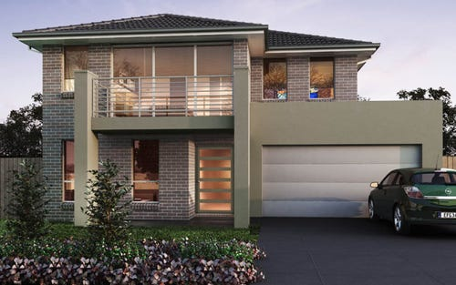 Lot 665 Rensberg Way, Edmondson Park NSW 2174