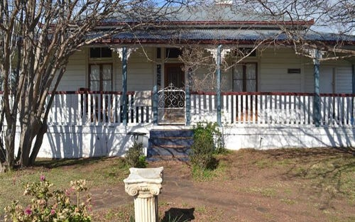1 Inverell Road, Warialda NSW 2402