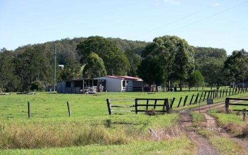 12215 Summerland Way, Kyogle NSW 2474