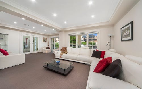 1 Glenfern Cl, West Pennant Hills NSW 2125