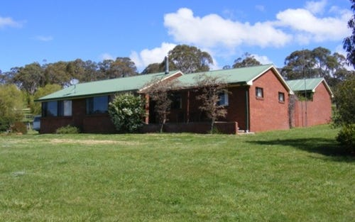2 Balcony Close, Guyra NSW 2365