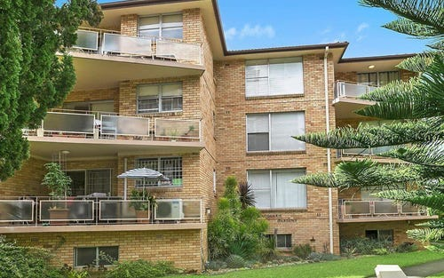9/11 Harrison Street, Neutral Bay NSW