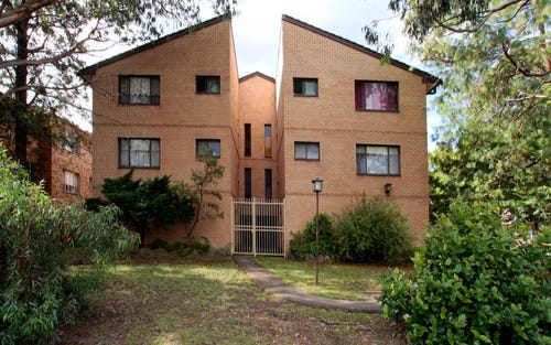 8/8-10 Harold Street, North Parramatta NSW