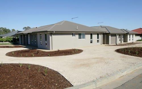 Unit 1/4 Apprentice Avenue, Ashmont NSW 2650