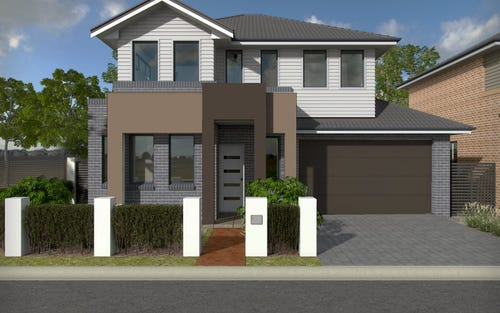 Lot 222 Road 4, Schofields NSW 2762