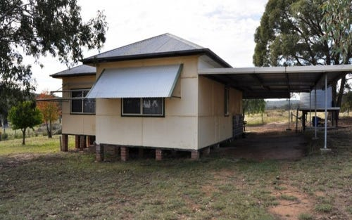 1062 Blue Springs Road, Gulgong NSW 2852