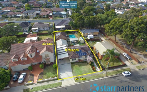 23 Clarence St, Merrylands NSW 2160
